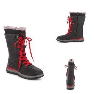 AQUATHERM Jissika Fur Lined Waterproof Boots 7
